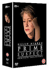 PRIME SUSPECT - THE COMPLETE TV SPECIAL BOXED DELUX SERIES 10 DVD BOX SET NEW