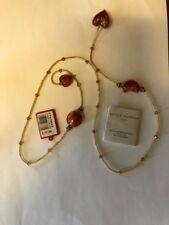 Antica Murrina Venezia Necklace 27 inches