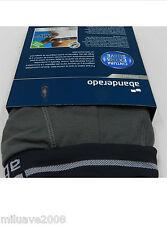 Boxer trunks cintura extra suave no aprieta Abanderado algodón elástico