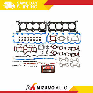 Head Gasket Set Fit 96-98 Ford Mustang Crown Victoria Mercury Grand Marquis 4.6