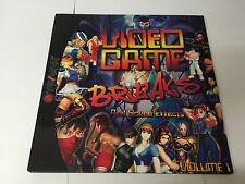 Video Game Breaks Vol. 1 [VINYL] 2005 NMINT/EX 075720250011