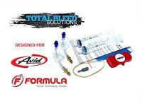 * TBS Hydraulic Brake Bleeding Kit for ALL Avid * Juicy 3,3.5,4,5,7.