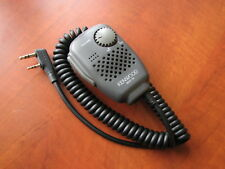 OEM Original Kenwood SMC-34 Speaker microphone and radio controller