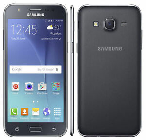 "Unlocked Original Samsung Galaxy J5 Dual J500F 4G Factory 5"" Android Smartphone"
