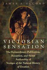 Victorian Sensation: The Extraordinary Publication, Reception, and Secret Autho