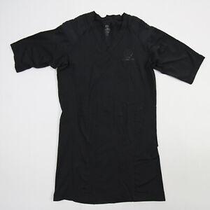 Intelliskin Short Sleeve Shirt Women's Black Used