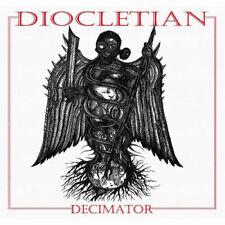 DIOCLETIAN - Decimator DIGI CD NEU!