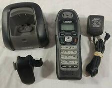 Uniden TWX955 5.8 ghz waterproof cordless handset w/ Base & AC Adapter