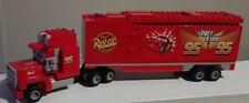 LEGO Cars Mack's Team Truck - 8486