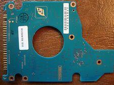 """Toshiba MK8025GAS (HDD2188 F ZE01 S) F/W:010 A0/KA023A 80gb 2.5"""" IDE/ATA PCB"""