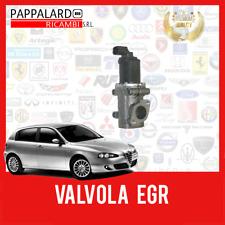 VALVOLA EGR ALFA ROMEO 147 1.9 JTDM 8V 88KW 120CV 07/2005>03/10 71793798