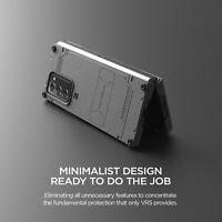 Samsung Galaxy Z Fold 2 / 5G Case VRS® Premium Slim Sturdy Shockproof Cover
