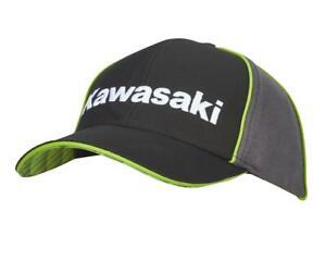 KAWASAKI Sports Cap Base Cap NEU von BikerWorld