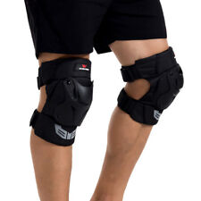 Adjustable Knee Pads - Mountain Bike MTB Volleyball Knee Guards Protection