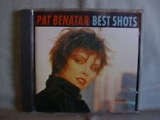 Pat Benatar- Best Shots- CHRYSALIS/ SONOPRESS- Made in Germany 1987 WIE NEU