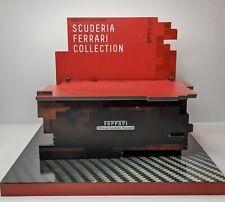 Oakley Ferrari Display