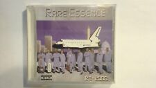 RARE ESSENCE RE-2000 USED 1999 CD RARE ONE RECORDS COMPLETE IN CASE