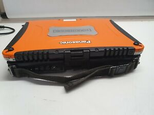 PANASONIC CF19 MK6 i5 2.60GHZ 240GB SSD 8GB RUGGED TOUGHBOOK GPS WIN 10 TABLET