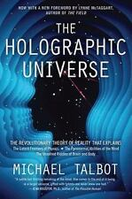 The Holographic Universe: The Revolutionary Theory Of Reality: By Michael Talbot