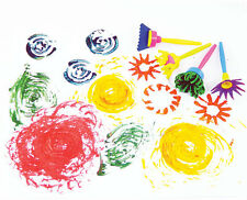Pattern Making Paint tools  -Twirl - a - Pattern (4 designs)