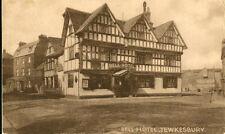 TEWKESBURY ( Gloucestershire) : Bell Hotel - ABBEY series