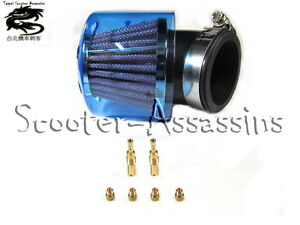 POWER-UP AIR FILTER and JET KIT for KYMCO ATV MAXXER 300