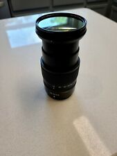 New ListingNikon Nikkor Z 24-70mm F/4 S Lens - Near Mint! Used Twice - w/ Pol Filter