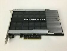 Fusion-io 2410GB MLC PCIe ioDrive2 Duo HP: 673648-B21 with Bracket