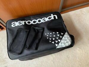 AeroCoach TT / Triathlon airline kit bag time trial aero