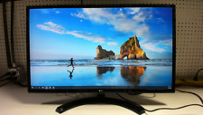 LG 32MP58HQ-P 32 inch 1080p IPS LCD Monitor PC646983