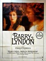 Plakat Kino Barry Lyndon STANLEY Kubrick - 120 X 160 CM