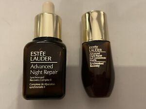 *ESTEE LAUDER ~ ADVANCED NIGHT REPAIR + EYE* (NEW) Bundle Set of 2. Anti Ageing.