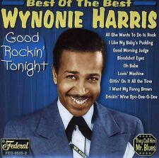 Wynonie Harris - Best of the Best [New CD]