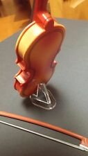 Display Stand Clear Acrylic for American Girl Violin(QTY2)
