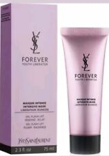 YSL FOREVER YOUTH LIBERATOR MASQUE INTENSE 75ML, new and boxed.