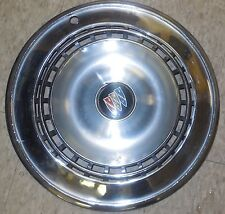 """14"""" 1968 Buick Special  wheel cover hubcap  01383000"""