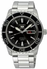 New!! SEIKO 5 Automatic Mechanical SNZH55 SNZH55K Men's Watch Japan Import
