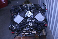 2013 Bmw M6 M5 4.4 V8 Gas Turbo Engine Motor Dropout