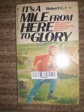 It's a Mile from Here to Glory -The Story that became an ABC Afterschool Special