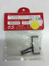O.S Engine Exhaust Extension Adaptor Set 842
