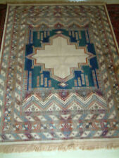 Middle eastern style carpet