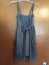 Target/Grey Chiffon Dress/Size M/Homecoming/Prom/Formal/Dance