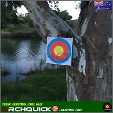 Archery Target 40x40x5cm High Density Foam Target for Compound & Recurve Bows