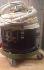 Oreck Model Pt57 Pt 57. XL X Tended Life Equipment. Used.  Vacuum Not Complete.