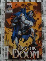 Doctor Doom (2019) Marvel - #2, Arthur Adams Variant, Cantwell/Larroca, VF