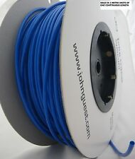 "JOHN GUEST 1/4"" HIGH PRESSURE LLDPE BLUE Tube"