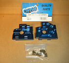OFNA 1/8 Pirate MT Front CNC Gear Box Supports 18991 NEW