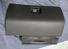 BMW M635 Euro Glove Box Black M6 635 633 e24 Excellent