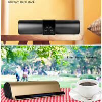 Wireless Super Bass Speaker 360°3D Stereo W/ Stand Holder For iPad Cell Phones