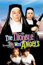 The Trouble with Angels [DVD, NEW]